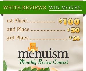Menuism_contest1